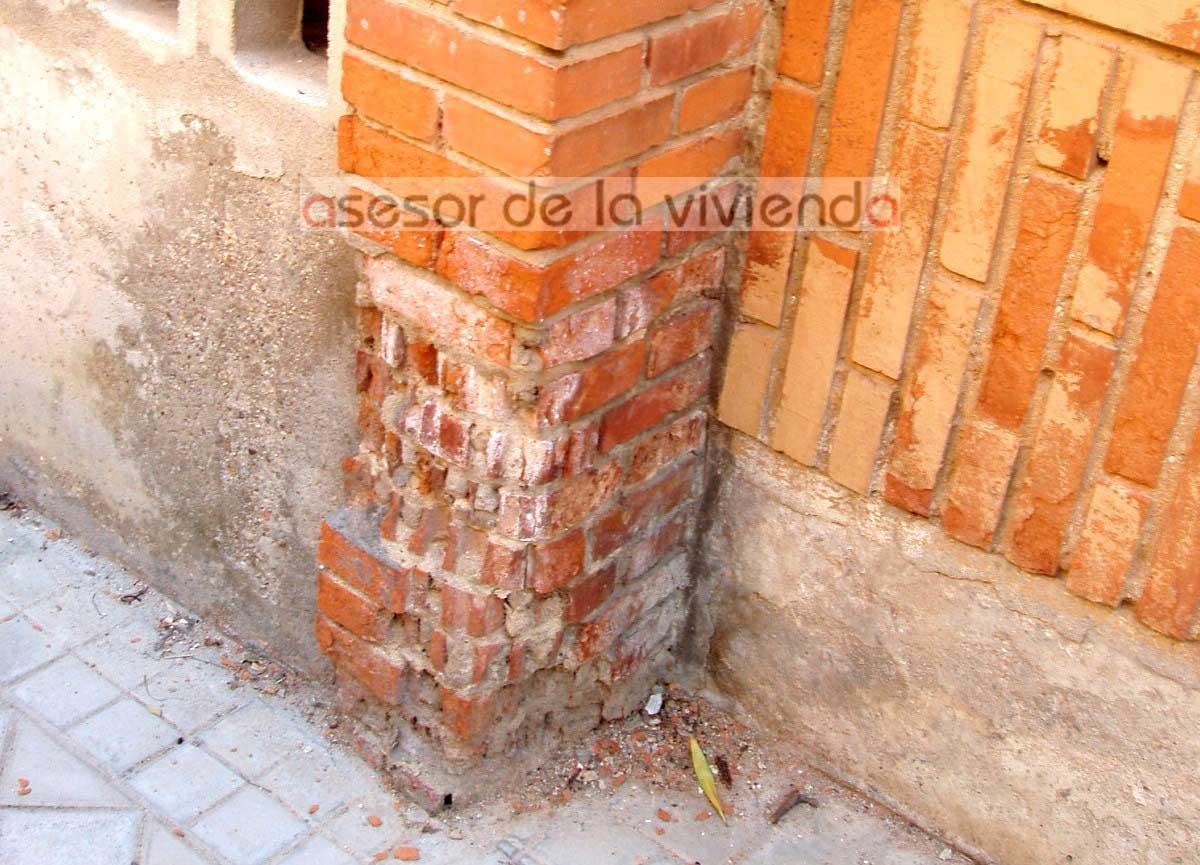 Ladrillos visto cool latest imagen de fachadas ladrillo for Precio de ladrillos